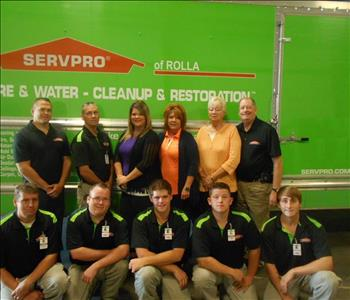 Servpro of Rolla