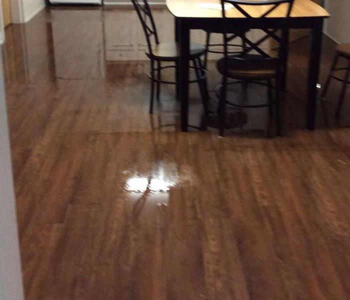 Water Damage- Rolla, MO