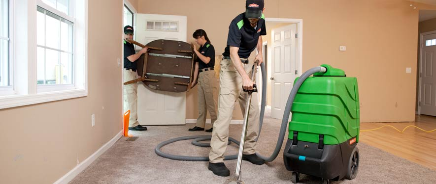Rolla, MO residential restoration cleaning